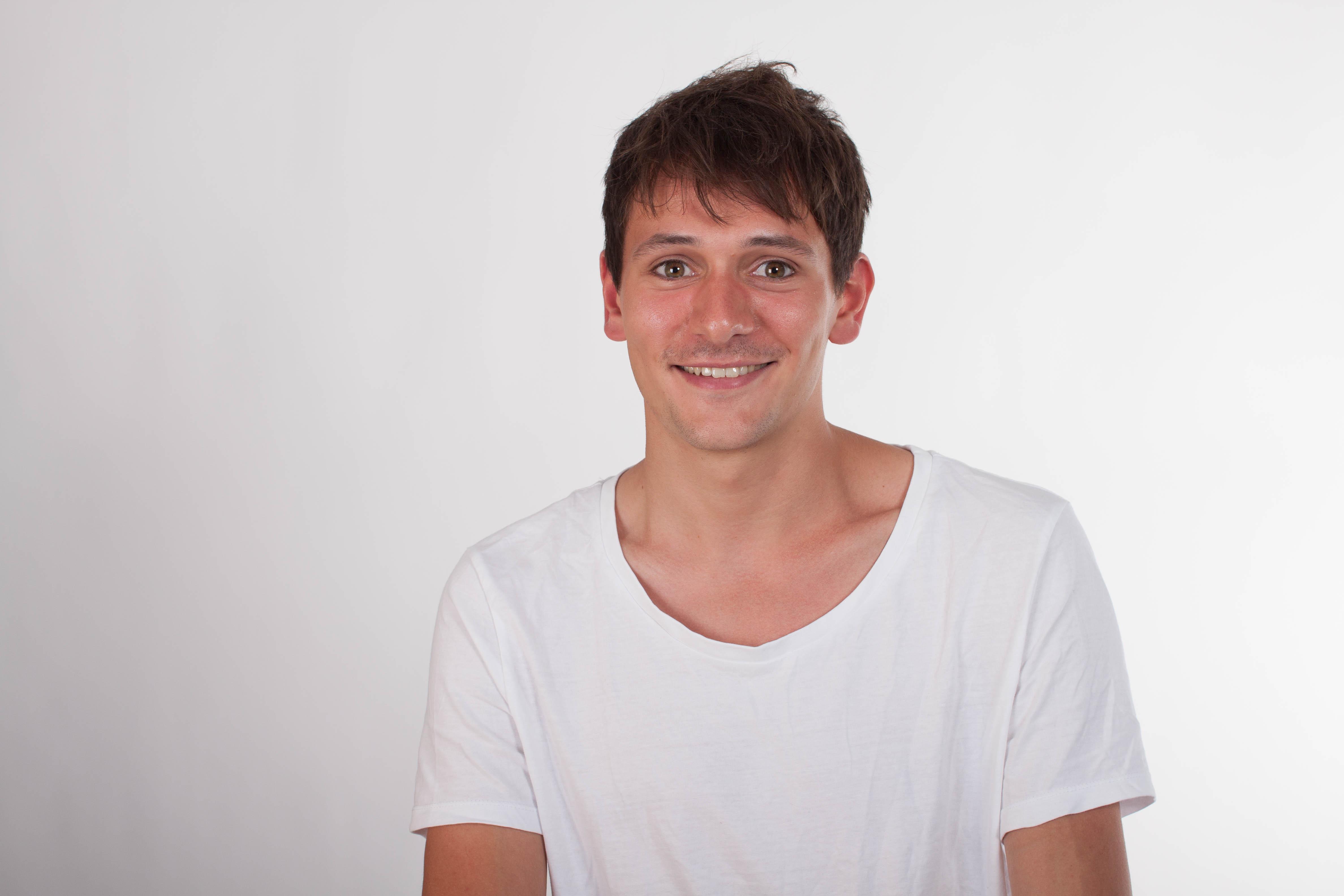 Alex Roßbach