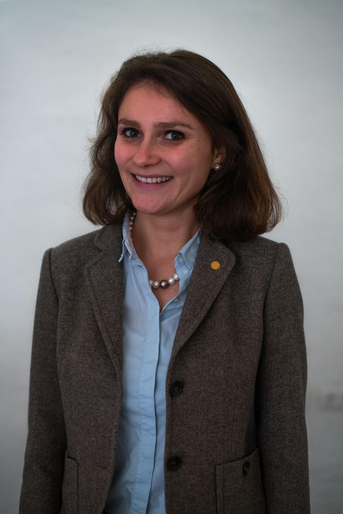 Anna Márcia Bergmann