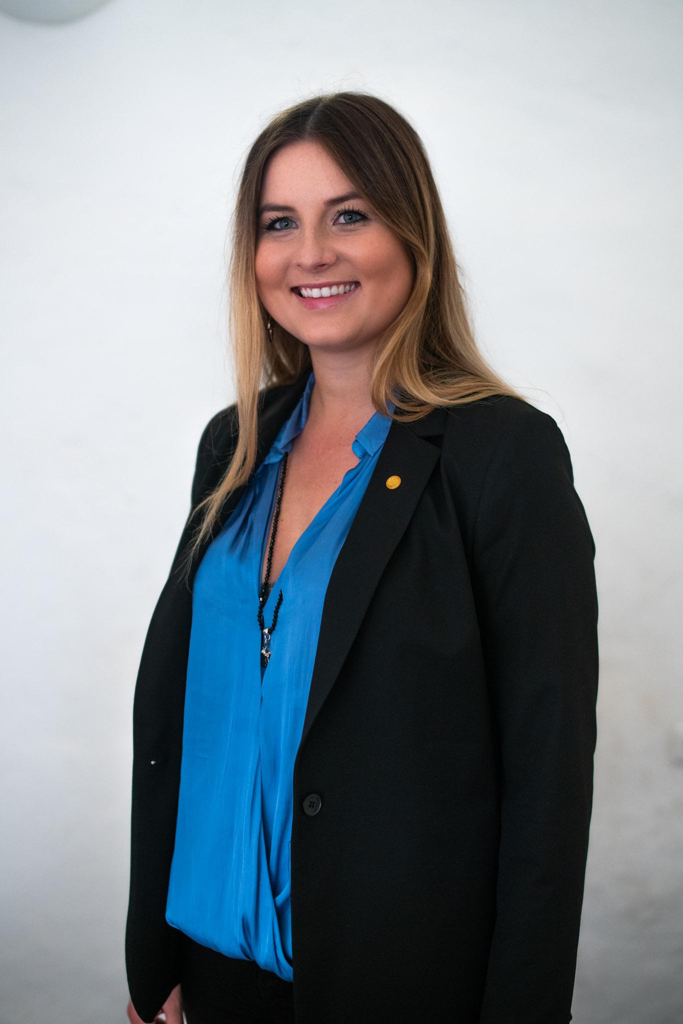 Johanna Nagel
