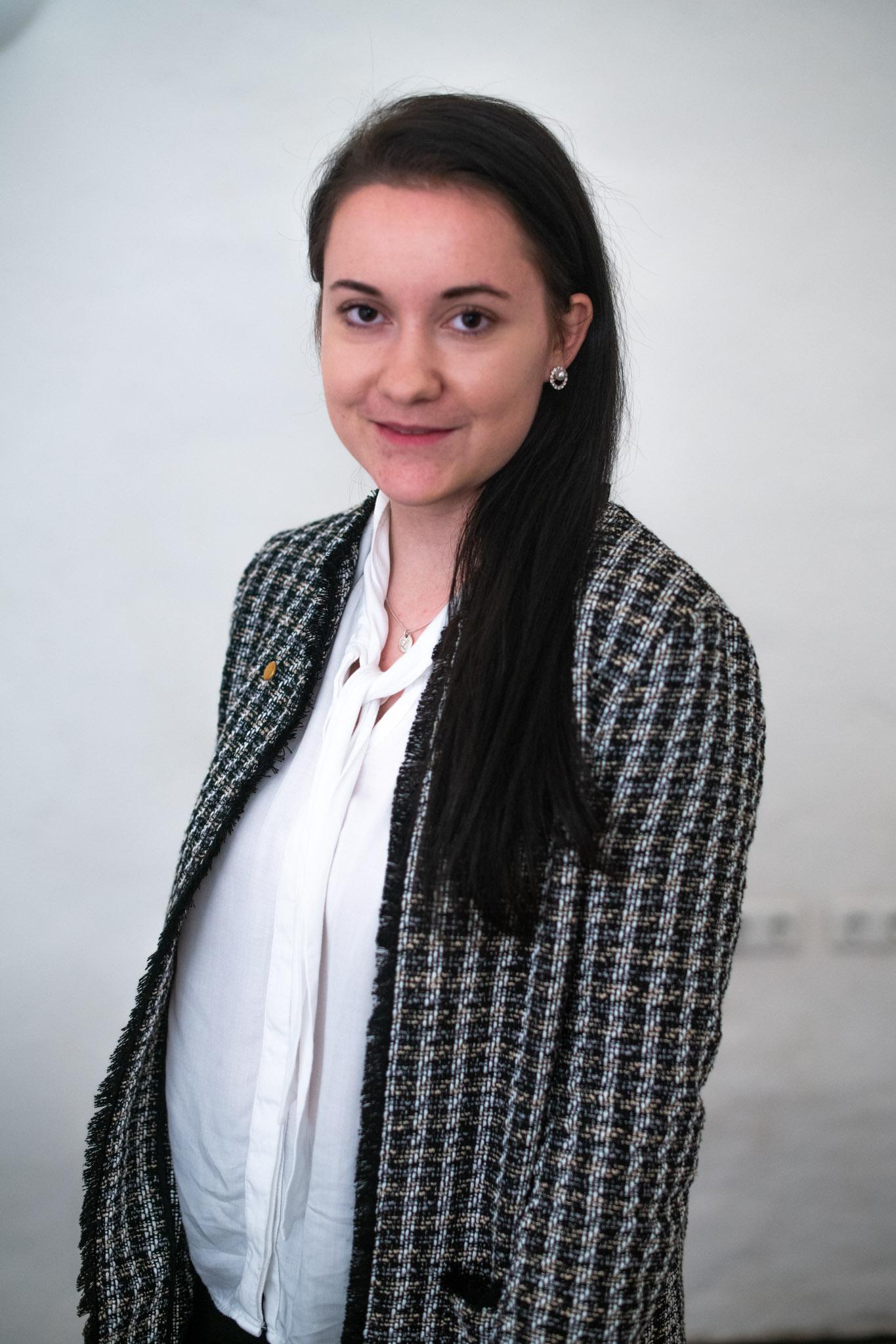 Laura Zettl